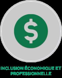 Inclusion économique et professionnelle
